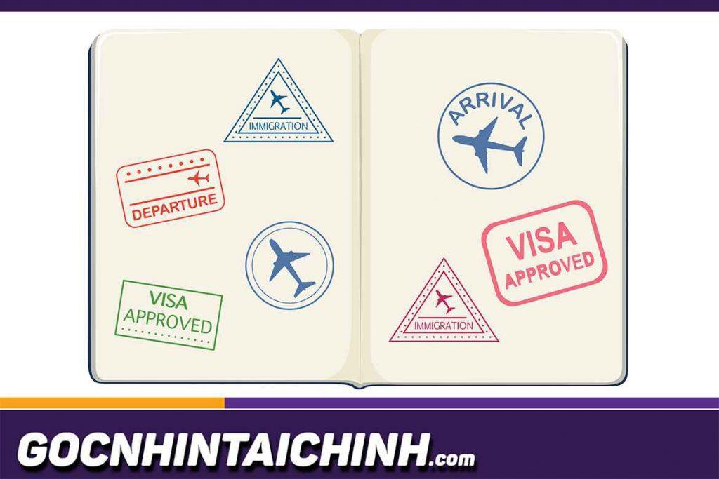 Hướng dẫn đăng ký app vay tiền bằng hộ chiếu (Passport) mới nhất 2021.