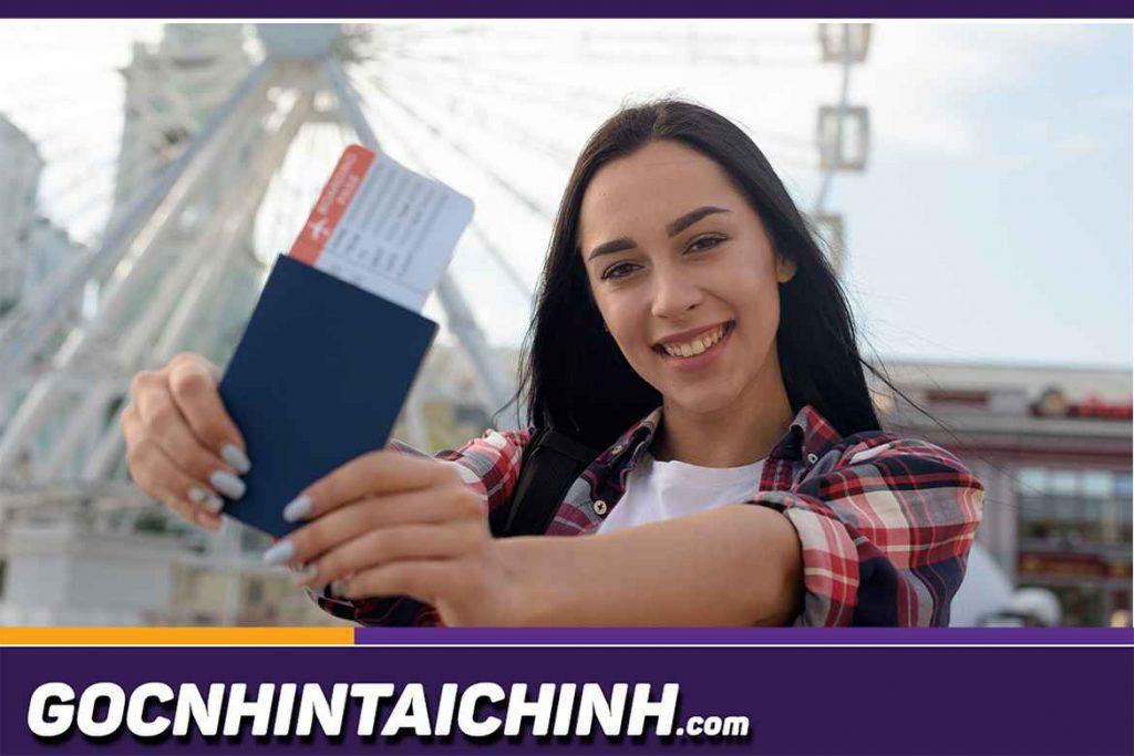 Thanh toán tiền app vay tiền bằng hộ chiếu (Passport) ở đâu?