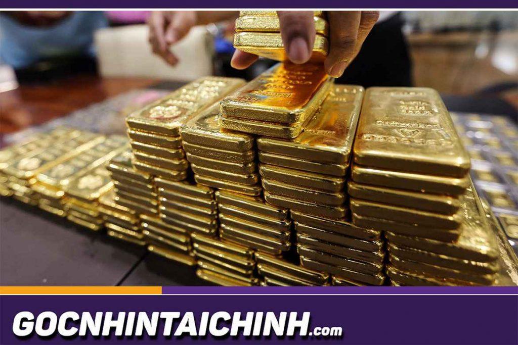 Cần lưu ý gì khi mua vàng hiện nay?