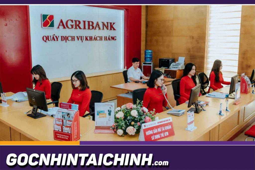 Nợ xấu có vay được ngân hàng Agribank không?