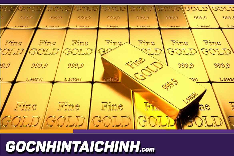 1 lượng vàng bao nhiêu gam