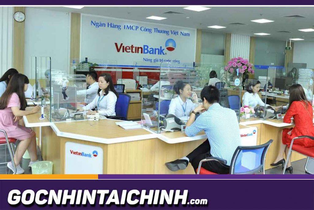 3 Cách thanh toán tiền vay Vietinbank.