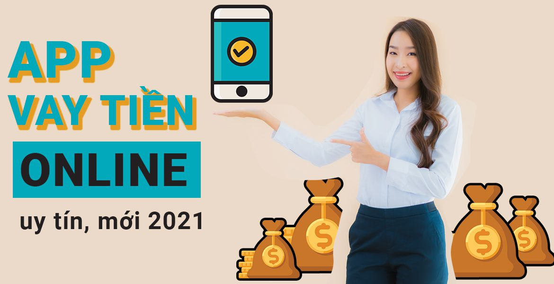 App vay tiền online