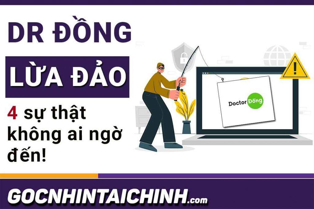 """Doctor Đồng lừa đảo: 4 Sự thật """"Kinh hoàng"""" không ai ngờ đến!"""