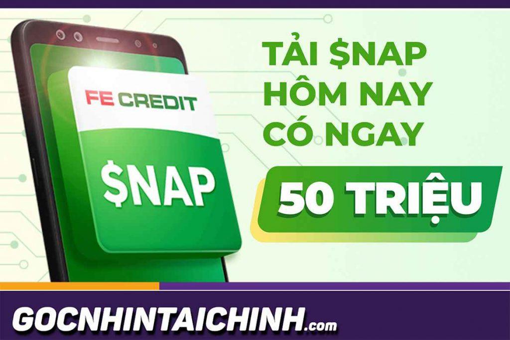 Vay tiền FE Credit là gì?