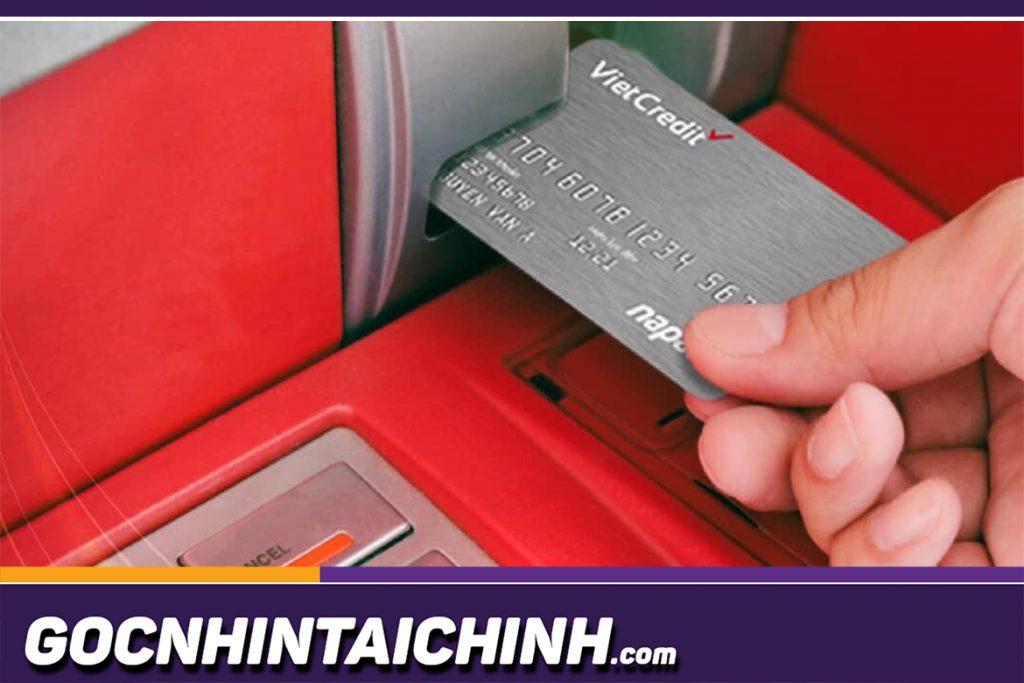 Tại sao bạn nên nâng hạn mức thẻ Vietcredit?