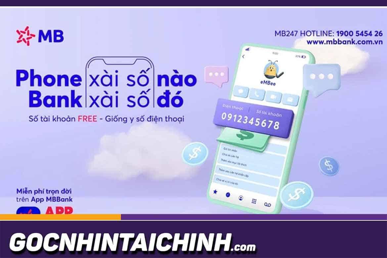 Dịch vụ Internet Banking MBBank là gì?