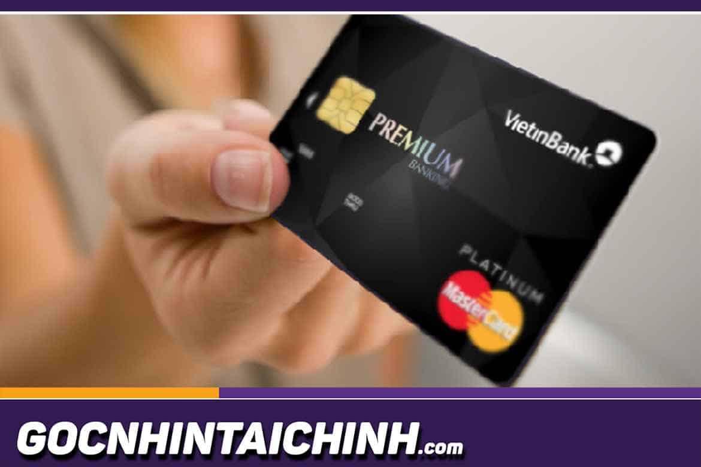 Tại sao thẻ ATM Vietinbank lại bị khóa?